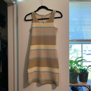 Vintage Stretchy Dress